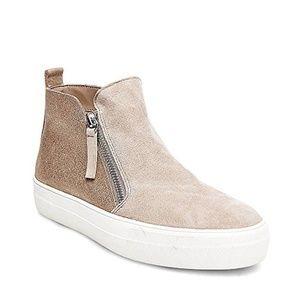 Steve Madden GERI BLUSH Platform Sneakers